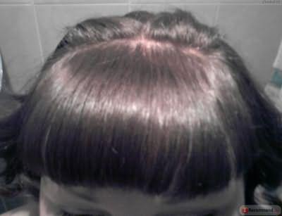 Краска для волос Palette SALON COLORS ОТТЕНОК 6-0 (темно-русый)