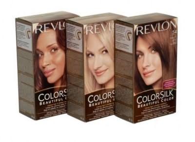 Краска для волос Ревлон (Revlon)
