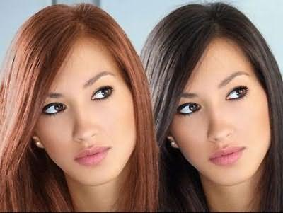 селектив краска для волос