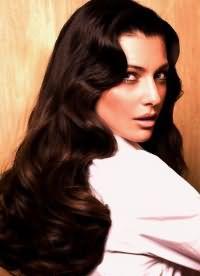 шоколадные оттенки волос палитра 9