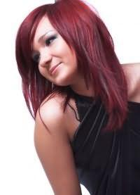 красные волосы1