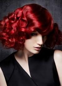 красные волосы6