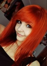 красные волосы9