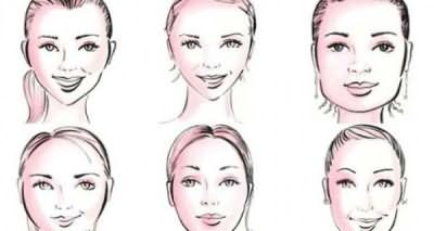 Для каждого типа лица нужна своя стрижка