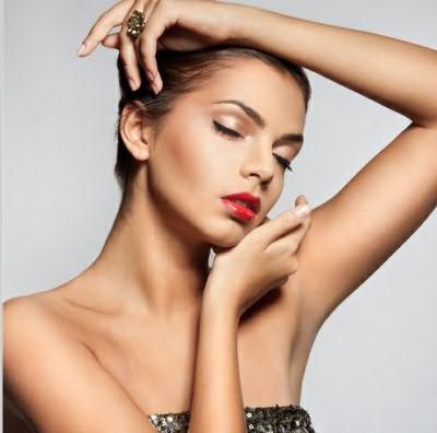 Гладкая кожа – мечта каждой женщины