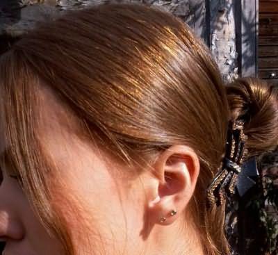 Ламинирование волос MATRIX PRO+ фото