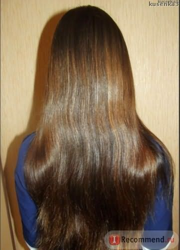 Ламинирование волос CIEL Сыворотка-заполнитель для 3D-ламинирования фото