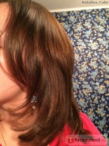 Ламинирование волос Estel iNeo-Crystal фото