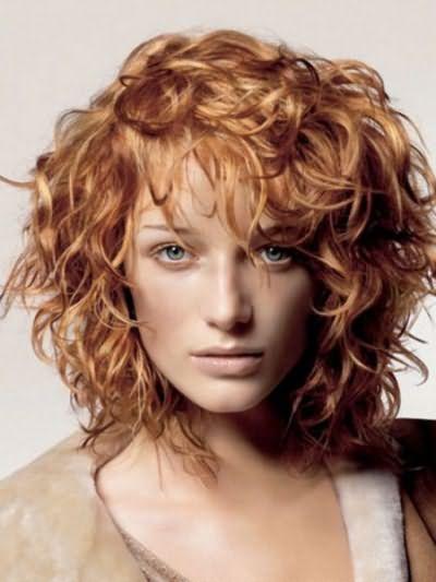 Существуют различные виды карвинга, например, в зависимости от длины волос