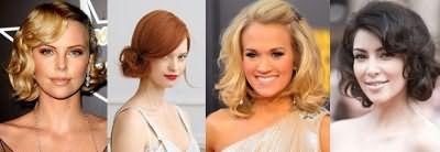 Как явно доказывают фото голливудских красавиц, челкой стрижку не испортишь