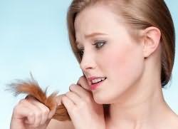 ломкие волосы что делать