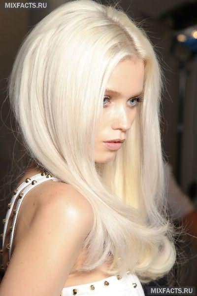 Cамая лучшая краска для блондинок
