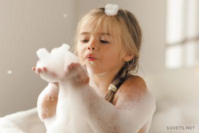 эффективные шампуни от перхоти для детей