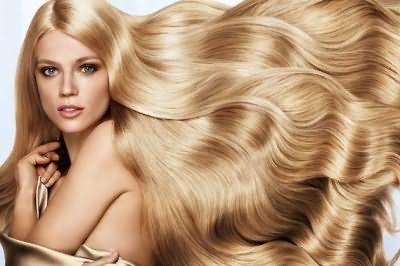 Витамины делают волосы крепкими, здоровыми и красивыми