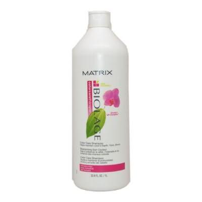 Средство от производителя Матрикс предназначено для крашеной шевелюры.