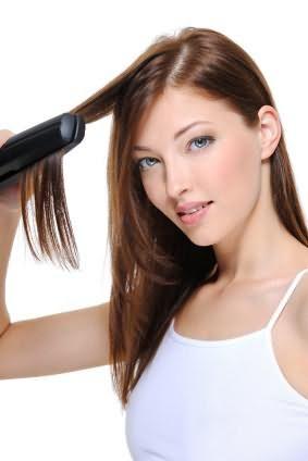 утюжки для волос фото