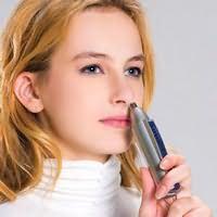 Комфортное удаление волос из носа