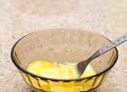 маска для волос дрожжи яйцо мед