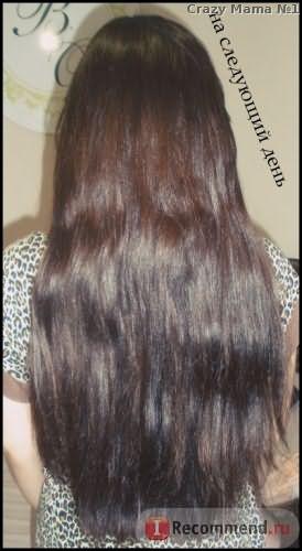 """Маска для волос Avon """"Совершенная гладкость.Мед и масло жожоба"""" фото"""