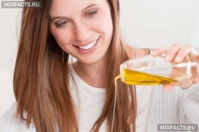 льняное масло свойства