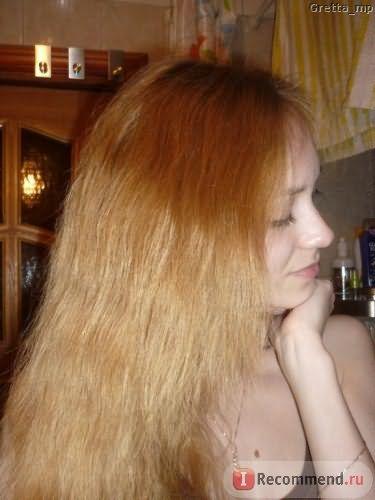 Масло косметическое Аспера Авокадо фото