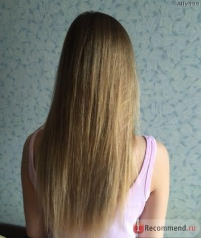 Маска для волос Dove Питающий уход. фото