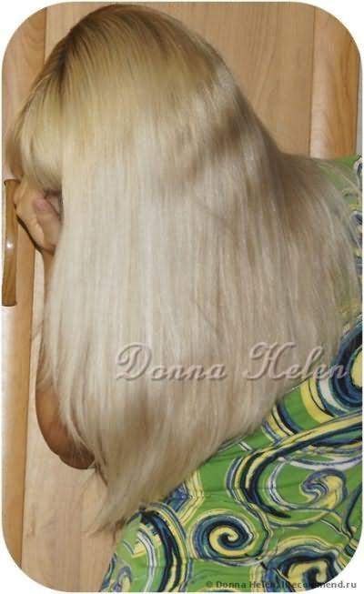 Бальзам для волос Dove Repair Therapy интенсивное восстановление фото
