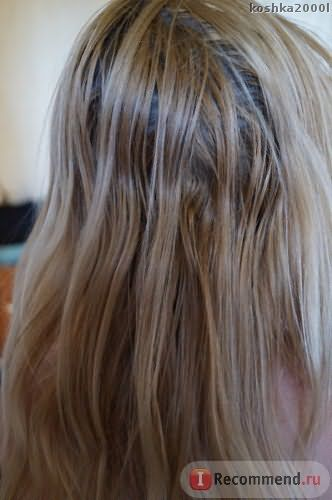 Шампунь Dove Advanced Hair Series Pure Care Dry Oil for dull, dry hair фото