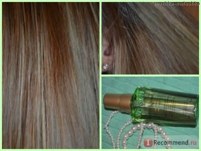 Масло для волос Kerastase Elixir Ultime Les Grands Crus Moringa Immortel extract (с экстрактом моринги) фото