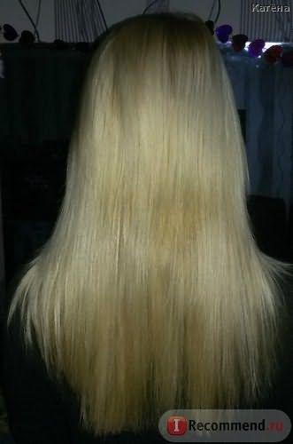 Масло для волос L'Oreal Professionnel Mythic Oil Colour Glow Oil фото