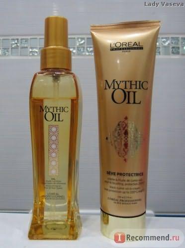 Mythic Oil от L'Oreal Professionnel