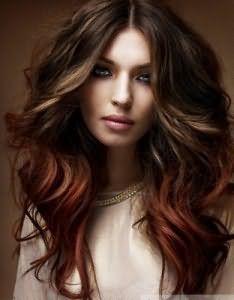 Здоровые и блестящие волосы - украшение женщины