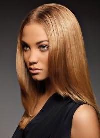 карамельный цвет волос краска 3