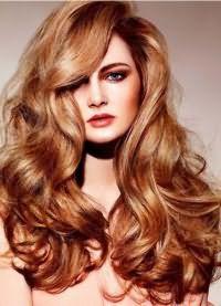 как получить карамельный цвет волос 2