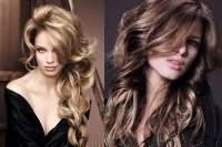 модное окрашивание волос 2016 8