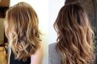 модное окрашивание волос 2016 9