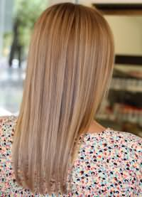 окрашивание волос 2017 8