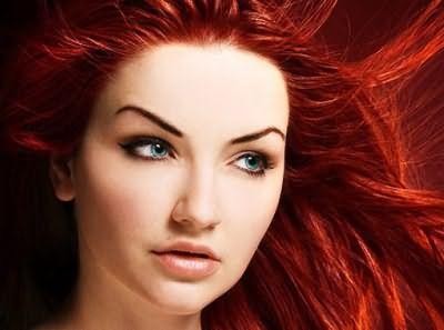 Почему после хны нельзя красить волосы