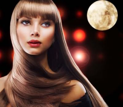 Окрашивание с ориентацией на Луну поможет улучшить качество жизни