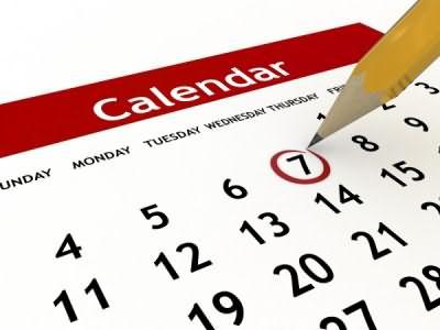 Планируйте окрашивание вместе с лунным календарем