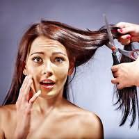 в какой день недели лучше стричь волосы