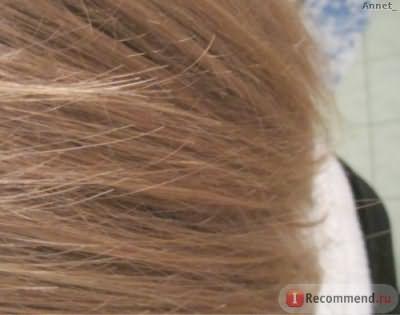 Ламинирование волос Hair Company Набор Light фото