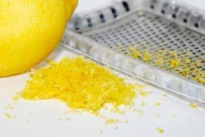 limonnaya tsedra