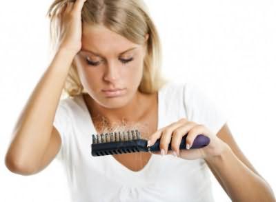 остановить выпадение волос у женщин