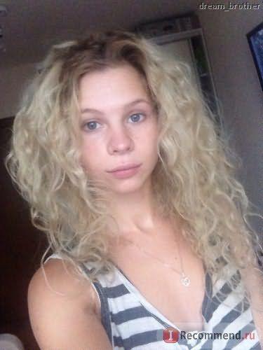 Маска для сильно поврежденных волос Natura Siberica Облепиховая. Глубокое восстановление. фото