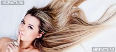 классическое мелирование модное окрашивание волос