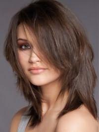 оттенки волос 5