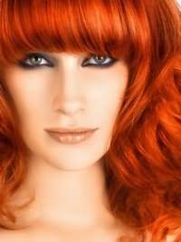 оттенки волос 7