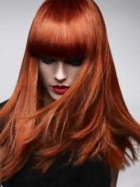 оттенки волос 8