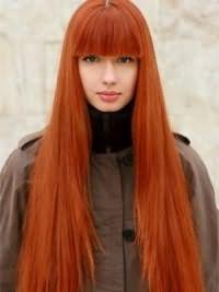 оттенки волос 9